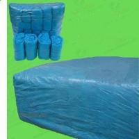 Buy cheap Disposable CPE Mattress Covers,use in bed cover for hotel rooms, laboratories,  morgue,hospital room,The patient room from wholesalers