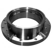 China Precision Stainless Steel Pipe Fittings machining milling and turning on sale