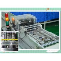 Buy cheap Simple Multilayer PCB LED Cutting Machine ,  Heavy Duty PCB Depanelizer from wholesalers