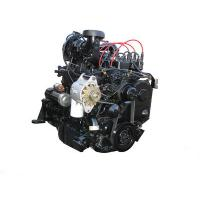 Buy cheap 120HP 3759cc standby Euro III CNG Bus engine with Speed Limit Function from wholesalers