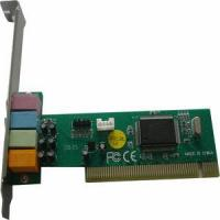 Buy cheap 8738-4L CMI8738-4CH SOUND CARD from wholesalers