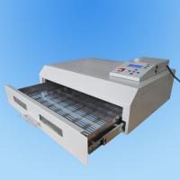 Buy cheap T-962C Infrared IC Heater Reflow Oven Solder Soldering Machine for BGA SMD Rework from wholesalers