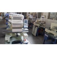 Buy cheap 15 Needle Embroidery Machine Single Head With Automatic Thread Trimmer from wholesalers