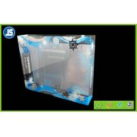 Buy cheap Custom Plastic Blister Packaging Printed , PVC Cosmetics Gift Packing Boxes product
