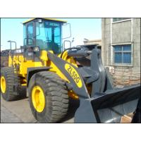 Buy cheap 5000kg Earth Moving Machinery, Wheel Loader ZL50GN from wholesalers