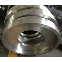 Buy cheap Welding Rolled Forged Steel Flanges Petroleum Chemical Nuclear Power OD 10000mm from wholesalers