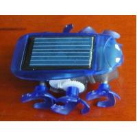 Buy cheap Solar bionic rover instructions(FROM KIN.NET.CN ) Solar Energy Products Solar bionic rover from wholesalers