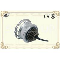 Buy cheap Brushless Electric Bicycle Hub Motor DC 48V 350W with 20 24 26 Rear Wheel from wholesalers