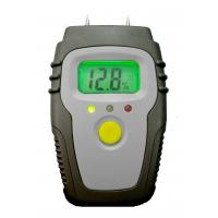 Buy cheap LCD and LED display, building, environmental temperature and wood moisture meter MD-018 product