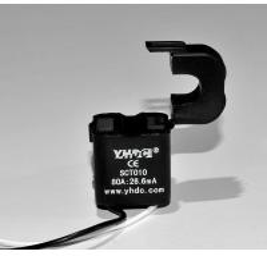 Buy cheap 10mm diameter 5A:0.333V split core current transformer SCT-010 product