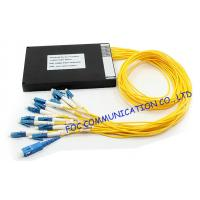 Buy cheap High Channel Isolation WDM SC / UPC Connector for Fiber Optical Amplifier from wholesalers