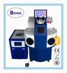 Buy cheap chongqing Jewelry laser welding machine price 6800 USD from wholesalers