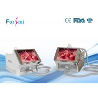 Buy cheap 600W handle infrared laser diode painless permanent laser hair removal diode 808 from wholesalers