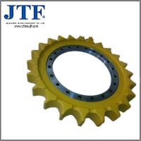 Buy cheap earthmoving kato excavator drive sprocket HD900 from wholesalers