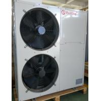 Buy cheap Residential Electric Air Source Heat Pump Mono Block House Heating and Cooling from wholesalers