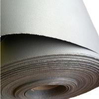 Buy cheap 17 oz Silicone Coated Fiberglass Cloth from wholesalers
