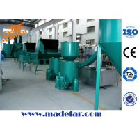Buy cheap PET Bottles Recycling Machine from wholesalers