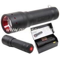 Buy cheap Cree LED P7.2 9407 320LM Camping Outdoor Torch Flashlight Handlamp Made In China from wholesalers