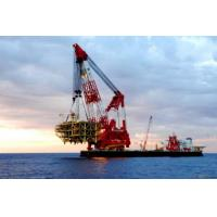 Buy cheap Floating Crane from wholesalers