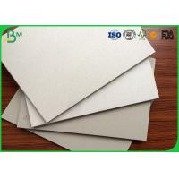 Buy cheap High Hardness Grey Board Paper from wholesalers