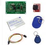 Buy cheap 13.56 MHz Mini RFID Mifare Read Write Sensor Kits from wholesalers