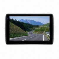 Buy cheap 5.0-inch GPS Navigation System with Bluetooth AV and ISDB-T (Optional) Functions for Japanese Market product