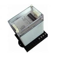 Buy cheap Anti-disturb capability JL-8D SERIES DEFINITE TIME CURRENT Protection RELAY(JL-8D/5X2) from wholesalers