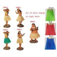 Buy cheap Hula Girl and Hula dolls product