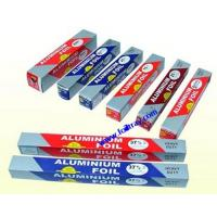 Buy cheap Aluminum Foil Paper from wholesalers