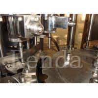 Buy cheap Pineapple Juice Filling Equipment / System Pineapple Canning Slices Filling Plant from wholesalers