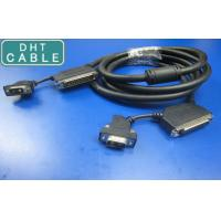 Buy cheap Durable Flexible Custom Cable Assemblies , Slip Type 2 Meter Custom Power Cables from wholesalers