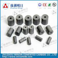 Ground/unground Tungsten Carbide Die for cold heading