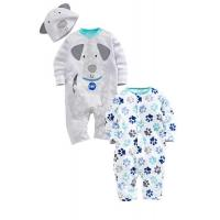 Buy cheap Plus Size Baby Boy Winter Clothes Newborn Baby Clothes Baby Clothing Sets from wholesalers