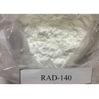 Buy cheap Top Grade SERMs Steroids Oral Sarms Steroid Rad140 for Bodybuilding CAS 1182367-47-0 from wholesalers