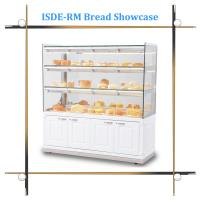 Buy cheap bread showcase,ambient showcase, warmer cabinet, pastry showcase from wholesalers