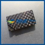 CNC Carbon Fiber Plates