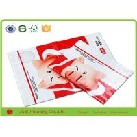 Buy cheap 0.03 Mm Poly Mailing Bags 8.5 Inch X 12 Inch A4 Mailing Envelopes Tear Proof from wholesalers