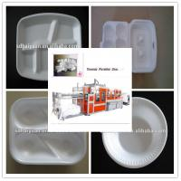 Buy cheap plastic food container making machine from wholesalers