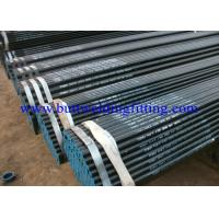 Buy cheap LSAW Carbon Steel Welded Pipes, API 5L Gr.A, Gr. B, X42, X46, X52, X56, S355JRH, S355J2H from wholesalers