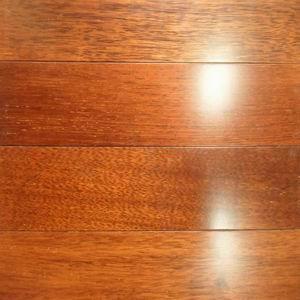 Buy cheap Solid Hardwood Merbau Flooring product