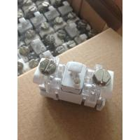 Buy cheap Silicon GEL STB Module Unprotected Subscriber Drop Wire Connector Telecom Plug-in module from wholesalers