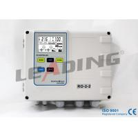 Buy cheap Smart RO Control Panel , Septic Pump Control Box With Three Phase Unbalance Protection from wholesalers