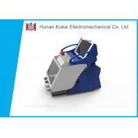Buy cheap Automatically High Security Key Cutting Machine Electronic Desk Type from wholesalers