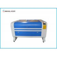 Buy cheap CO2 MDF Plexiglass Fabric Acrylic Wood Laser Engraving Machine With CE FDA from wholesalers