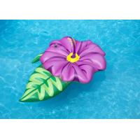 "Buy cheap Inflatable Summer Hibiscus Flower Lounge Pool Float for Ages 4 and Up 70"" from wholesalers"