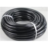 Buy cheap Black SAE 100 R8 3 / 8'' Hydraulic Hose Fiber Reinforcement  -40℃ To +100℃ from wholesalers