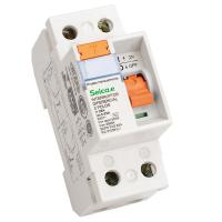 Buy cheap Residual Current Device Tripped , Electro - Magnetic Household Circuit Breakers  product