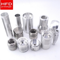 Buy cheap Stainless Steel SS201 SS301 SS303 CNC Center Mini 5 Axis Machining Parts from wholesalers