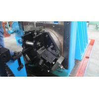 Buy cheap 550kw Longitudinal Steel Pipe Making Machine With 20 - 60m / Min Speed product
