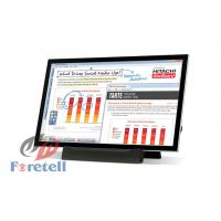 Buy cheap Free Standing Interactive Touch Screen Rackmount Lcd Monitor Remote Control from wholesalers